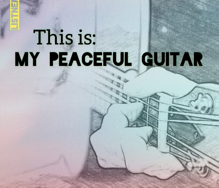 Peaceful and Relaxing Guitar | Akustik Gitarre | Acoustic Guitar | Nylon Guitar | Gitar