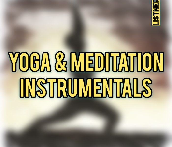 Yoga & Meditation Playlist UPDATE 11-12-2018
