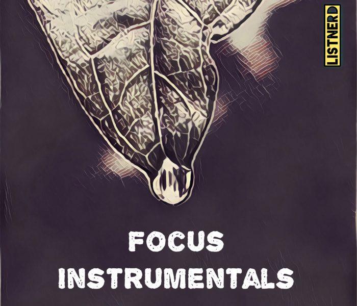 Focus Instrumentals